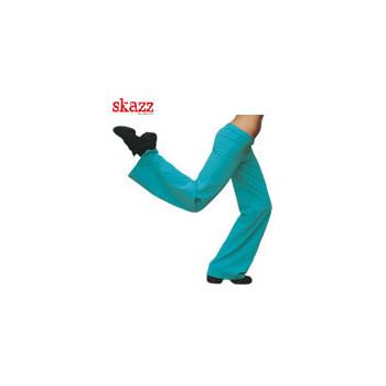 Pantalon Skazz SK0113 bleu