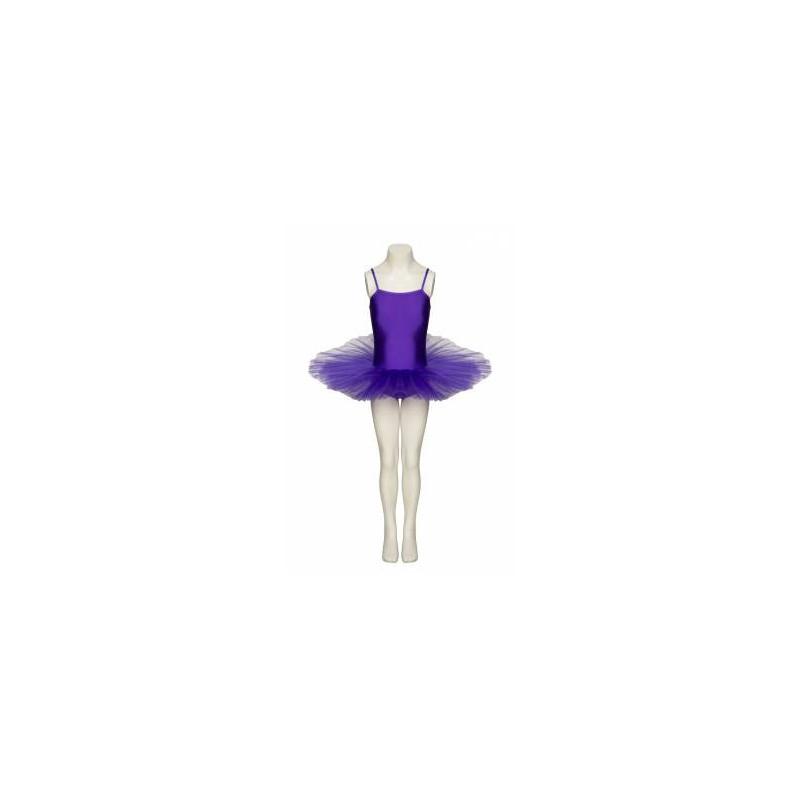 Tutu court Katz violet
