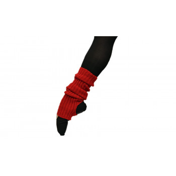 Chevillières Intermezzo rouge