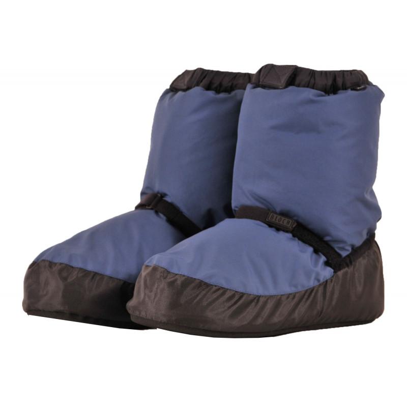 Boots Bloch bleu