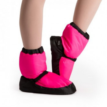 Boots Bloch rose fluo