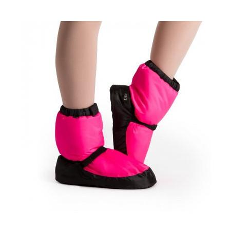 Boots Bloch rose fluo