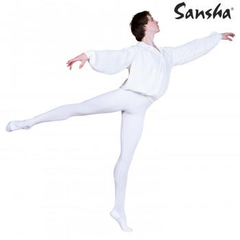 Collant Sansha homme Olivier