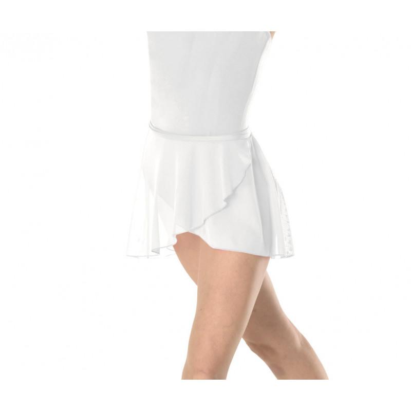 Jupette Wear Moi Allegro Blanc