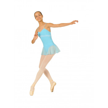 Tunique Degas 2561 lagon