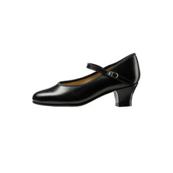 Chaussures de caractère Merlet