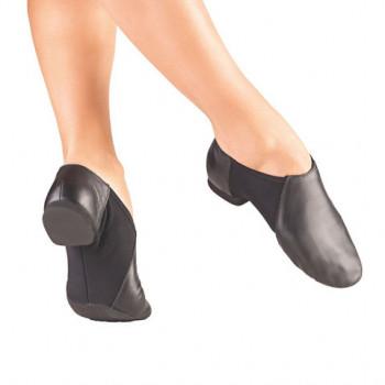 Chaussons So Dança cuir