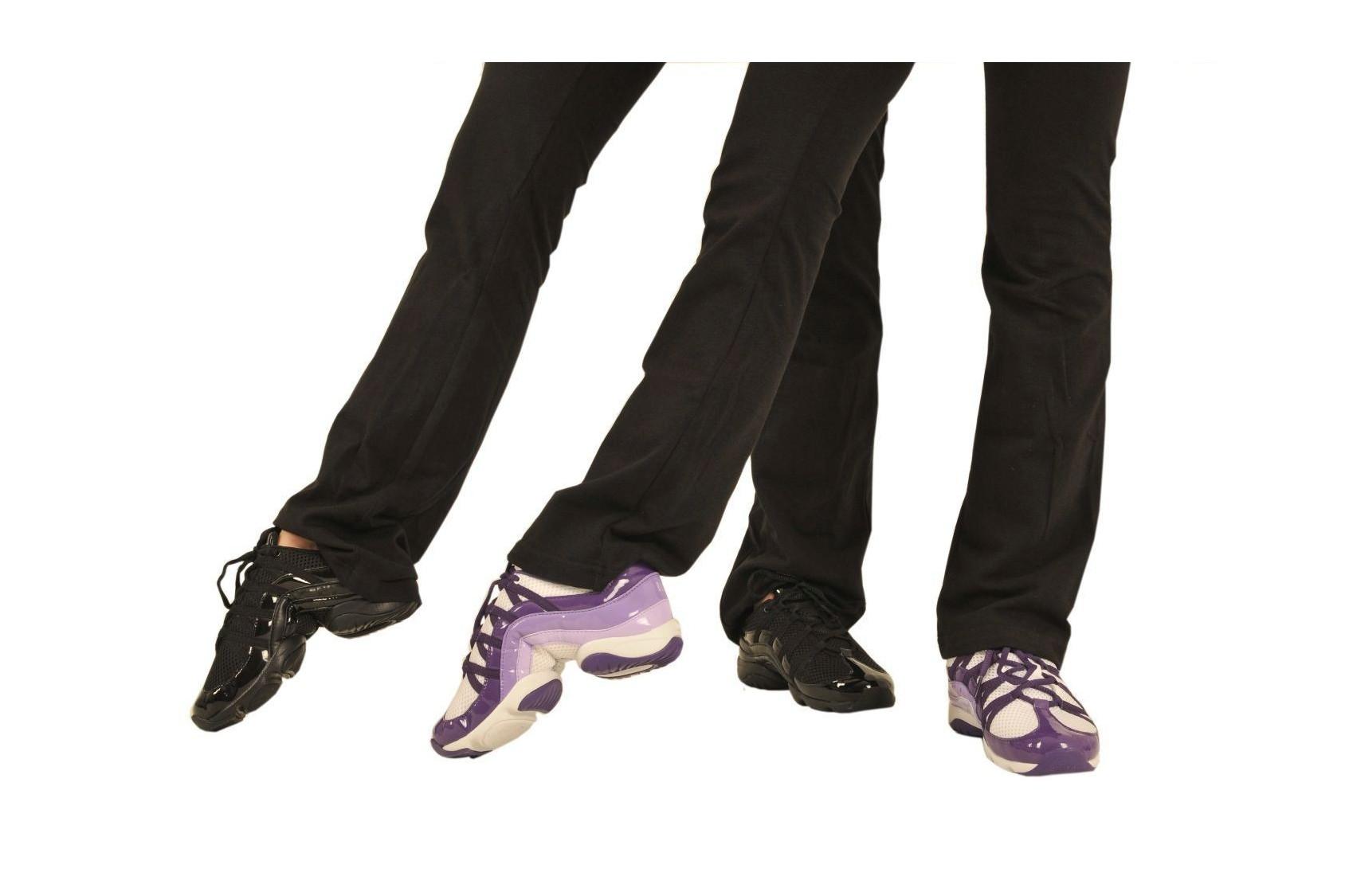 Sneakers, pour tous les styles de street dance