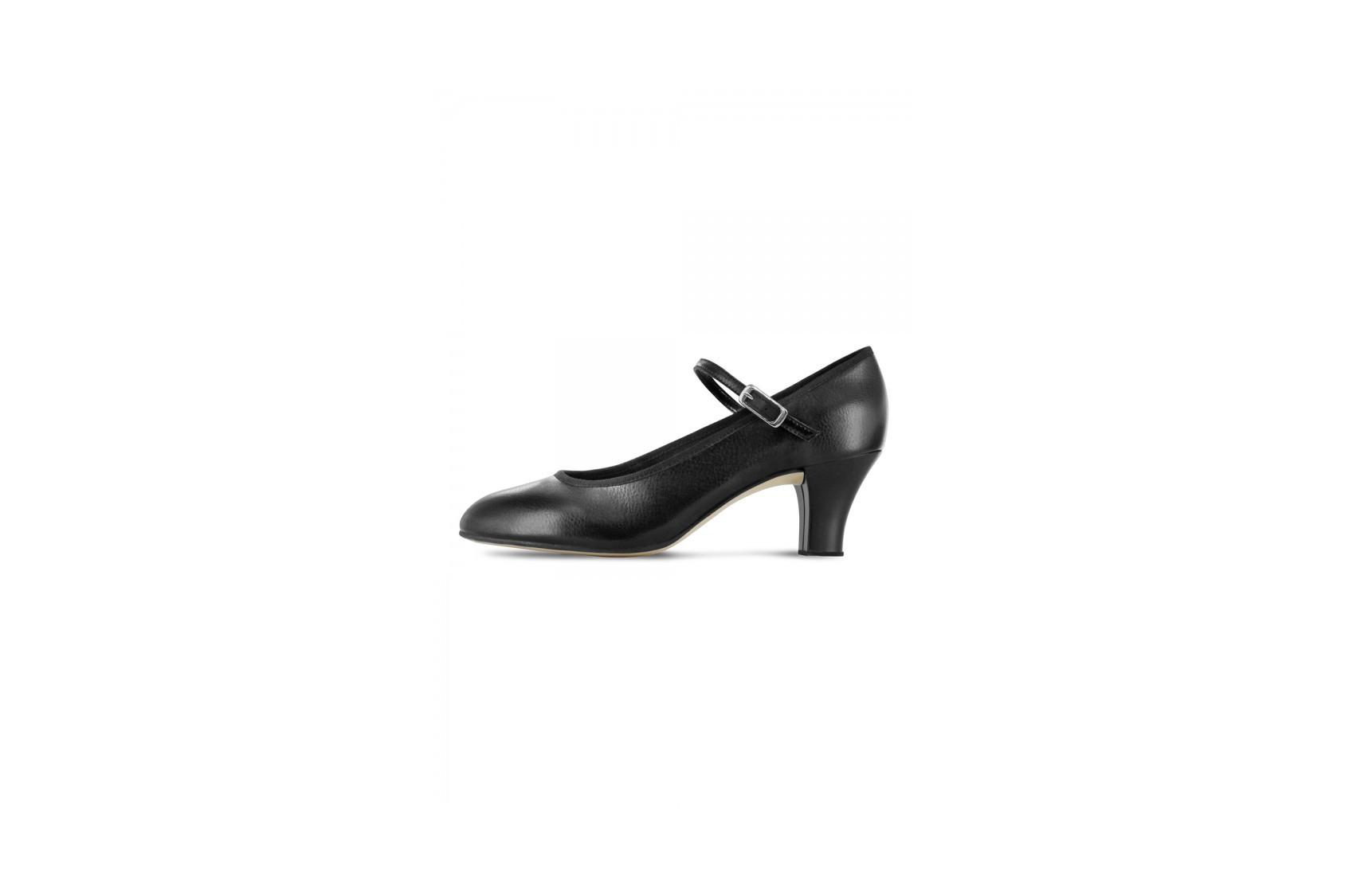 Chaussures de caractère