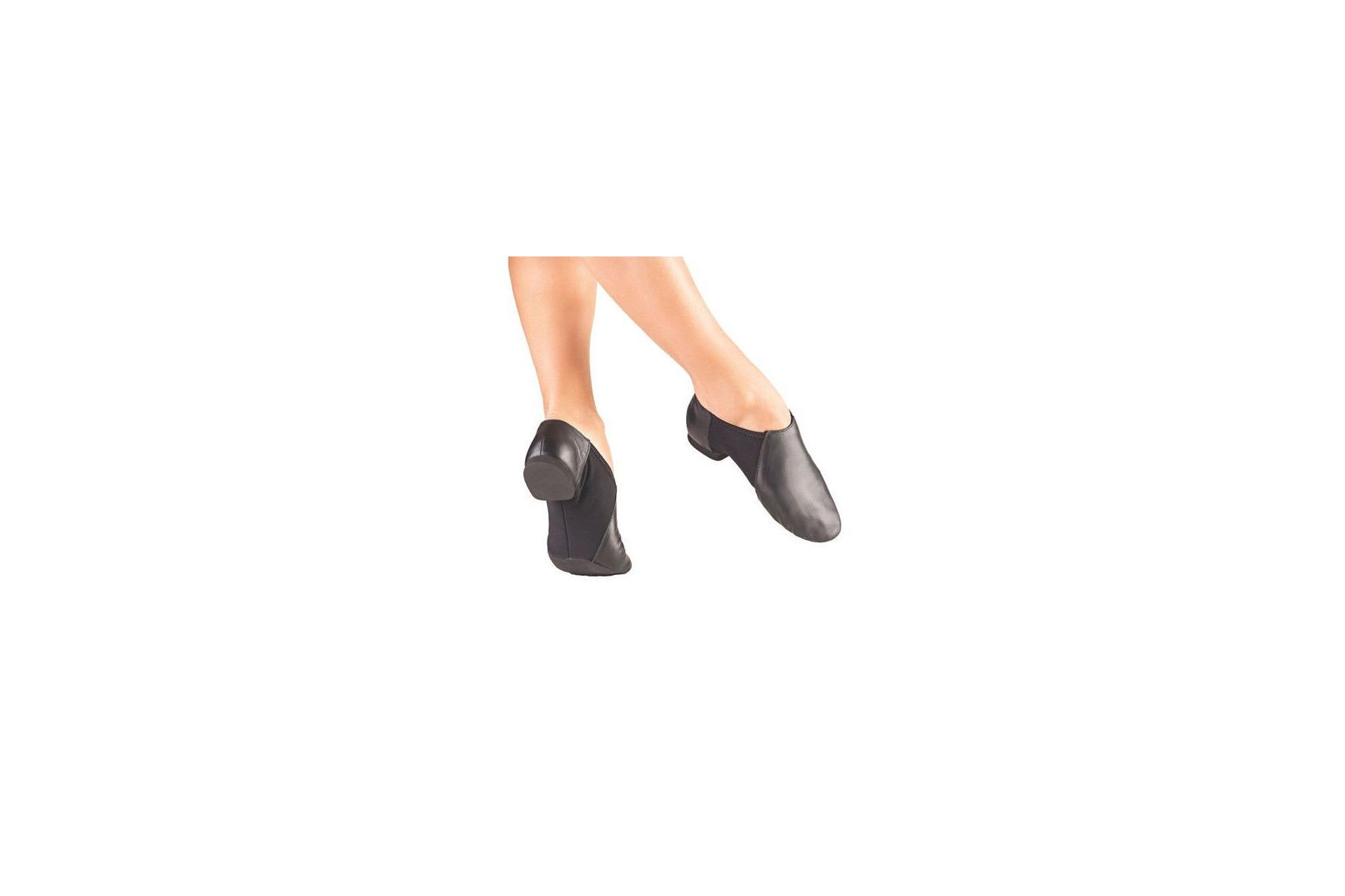 Chaussures de jazz femmes