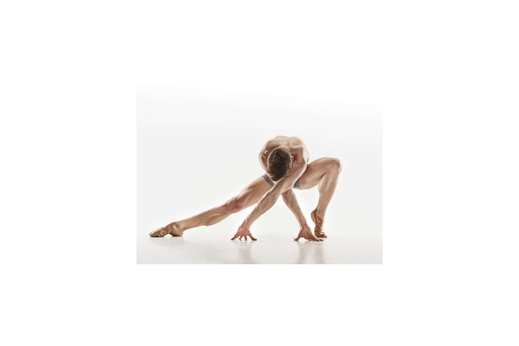 CRR danse contemporaine garçons cycle 1 (1ère, 2ème et 3ème années)