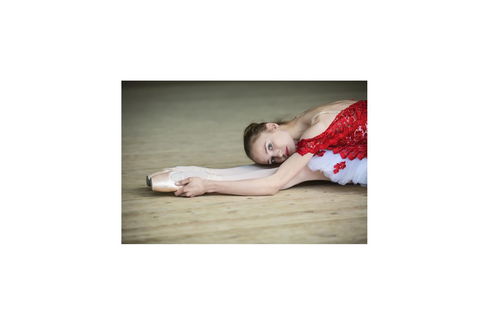 Chaussons Pointes : semelles et empeignes pour tous les danseurs.