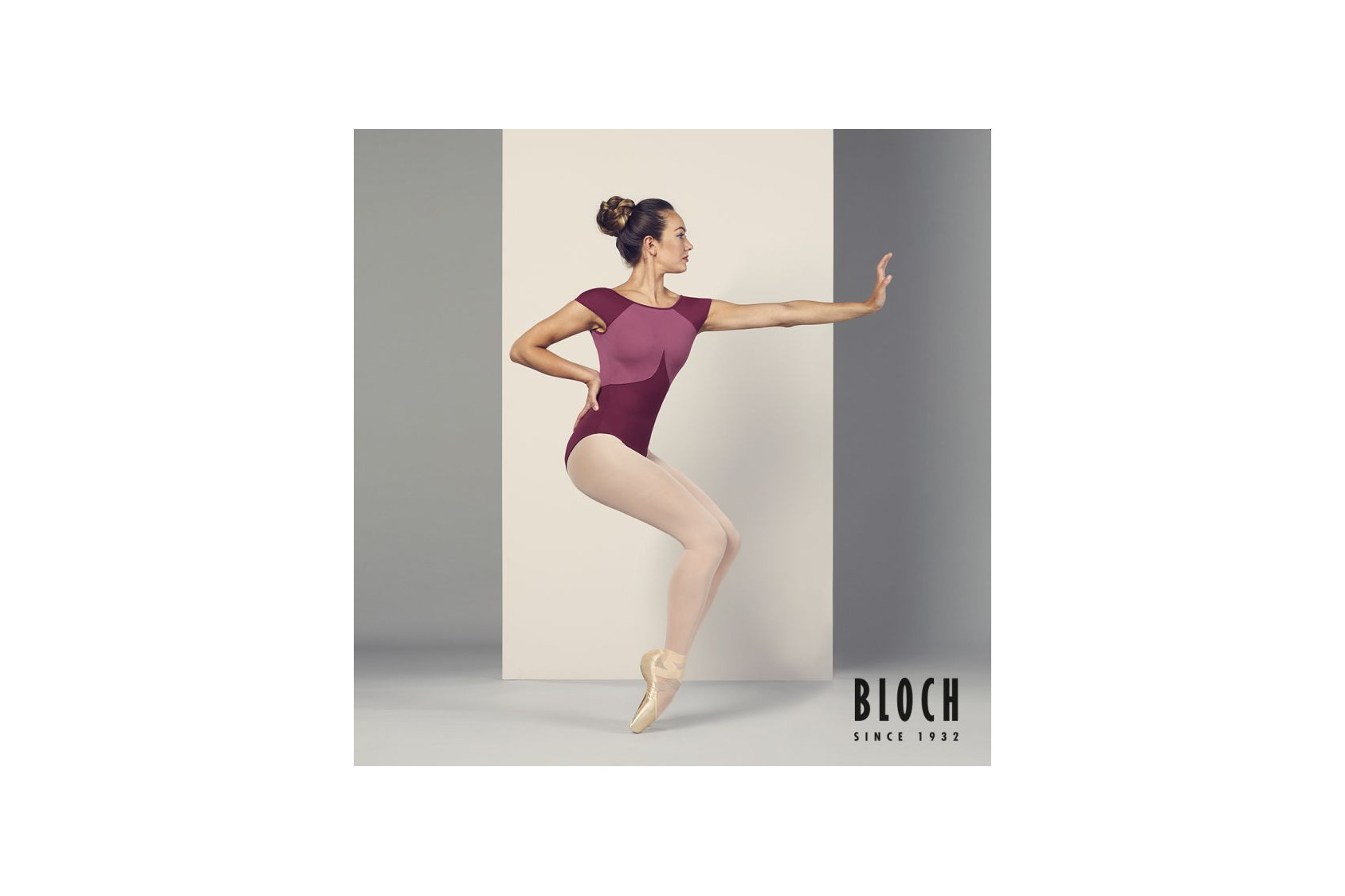 Bloch Mirella rentrée 2018