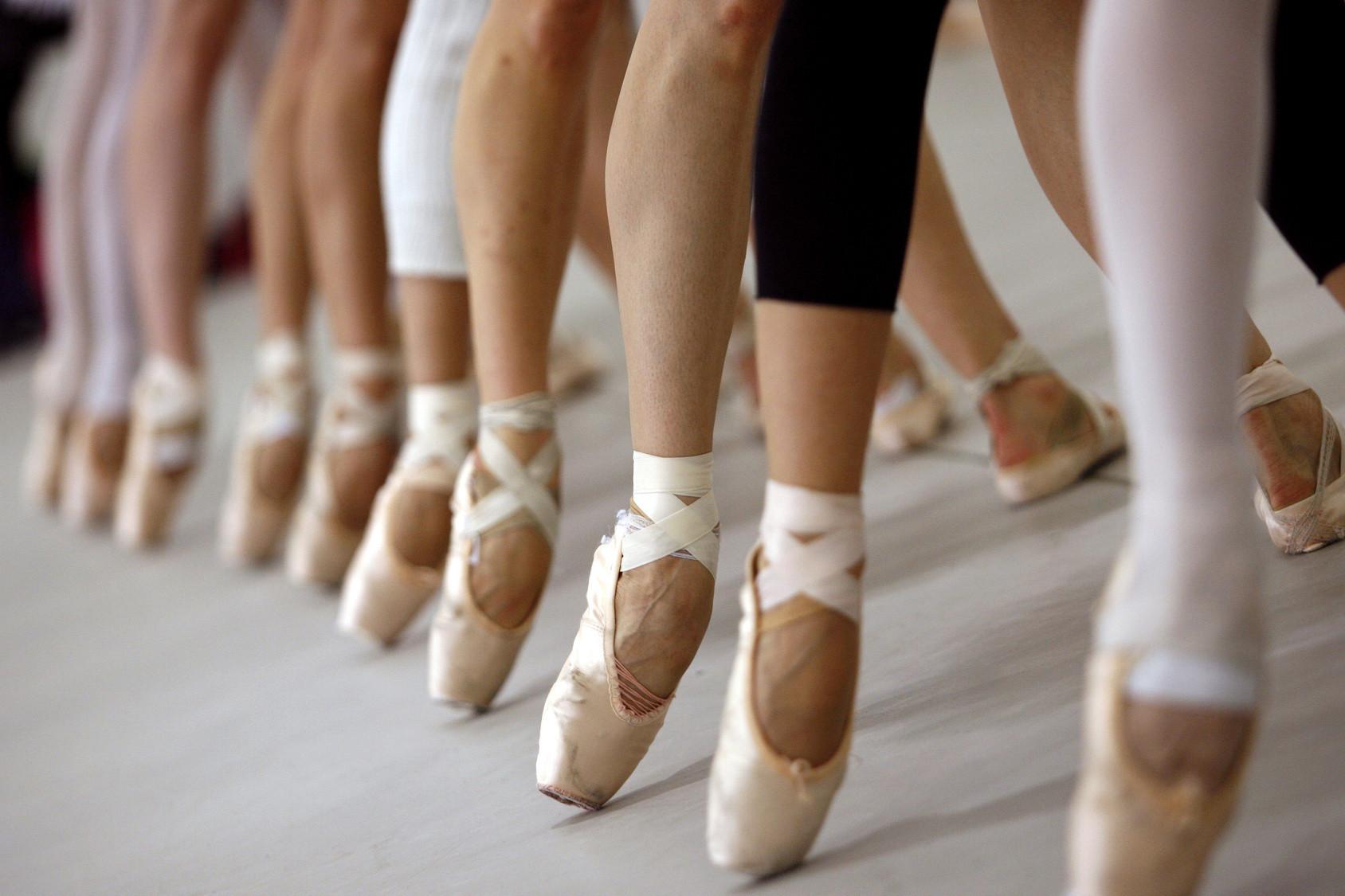 Collants de danse classique : dansez à votre aise