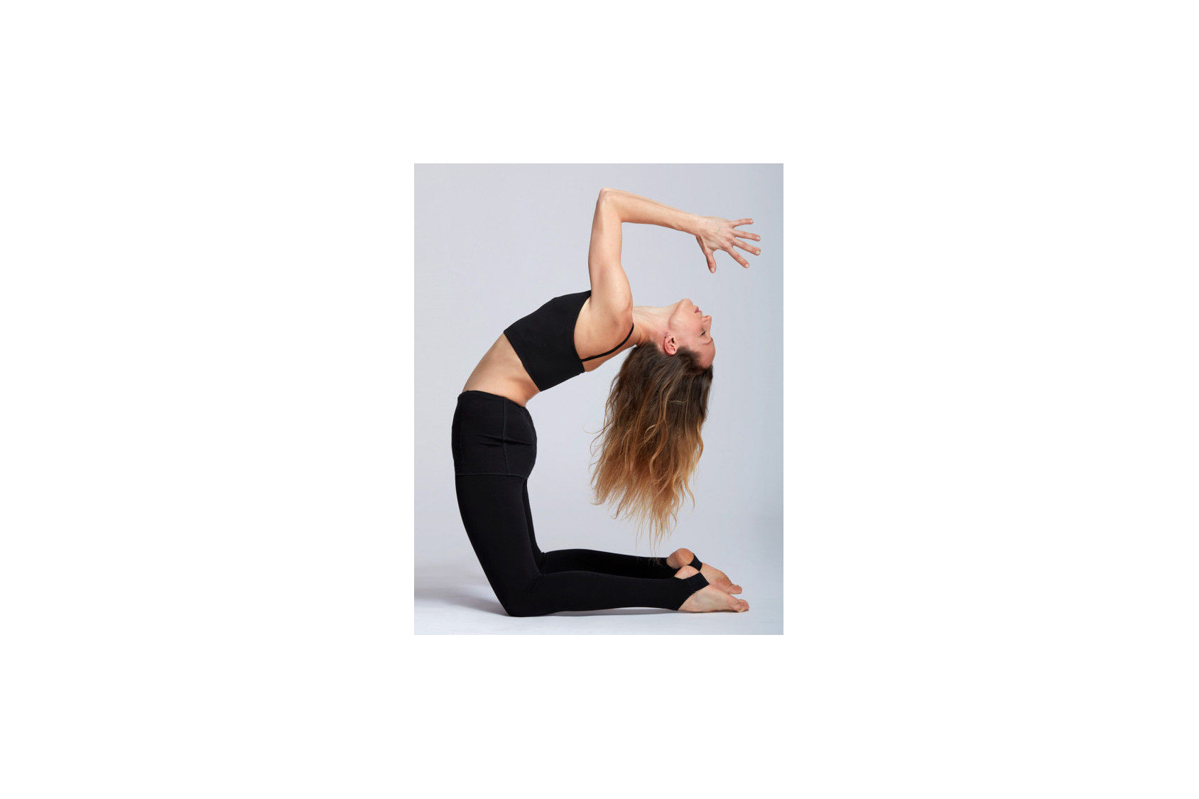 Tenues pour le yoga et le pilates