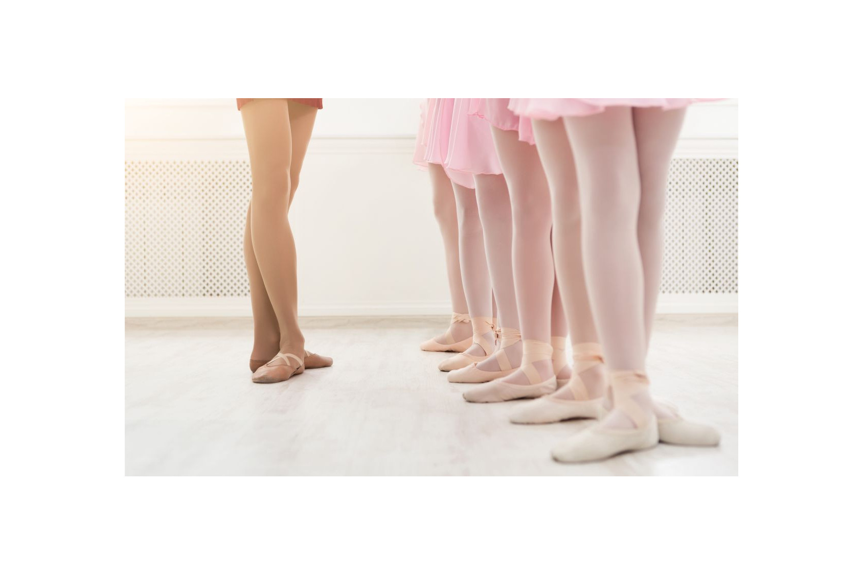 CLB - danse classique