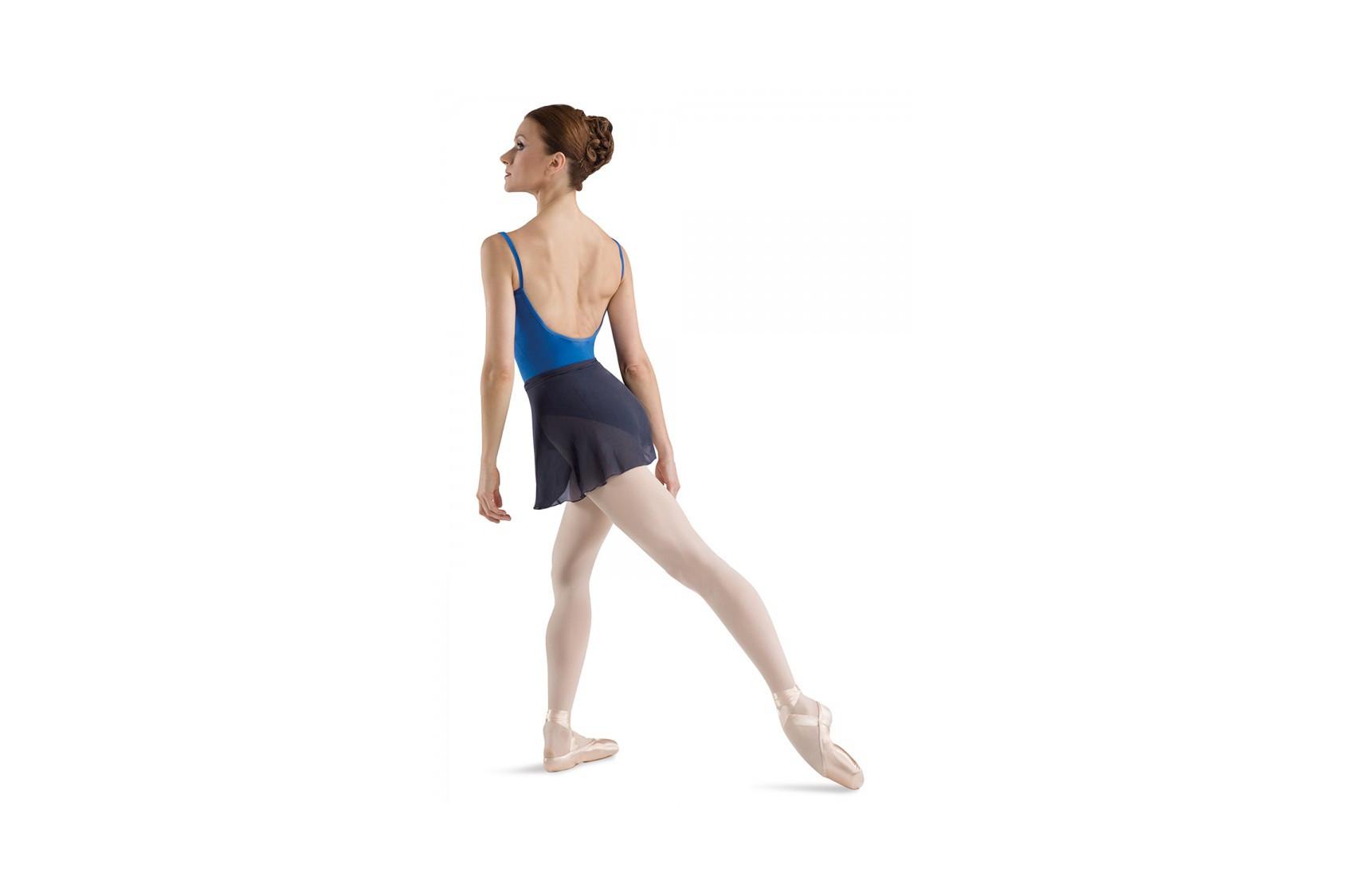 Jupettes de danse : de nombreuses marques et tailles sont disponibles.