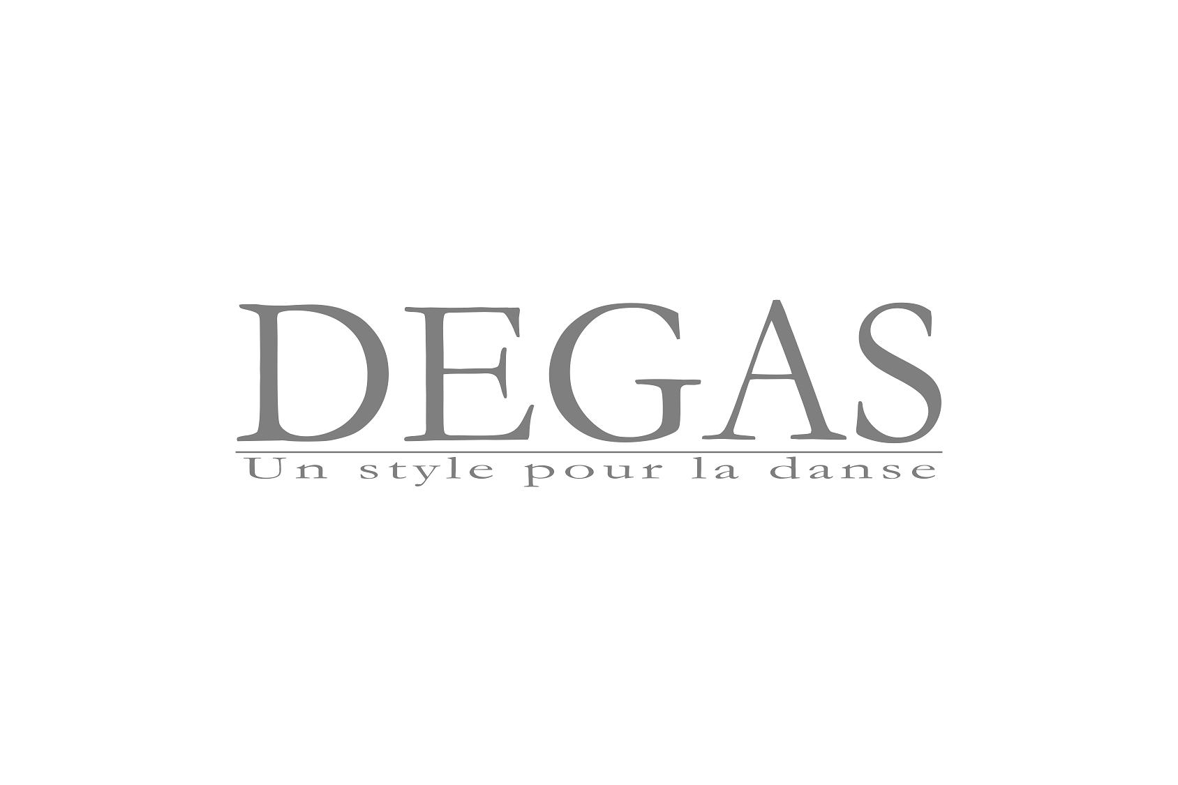 Degas : la marque des danseurs classiques et contemporains.