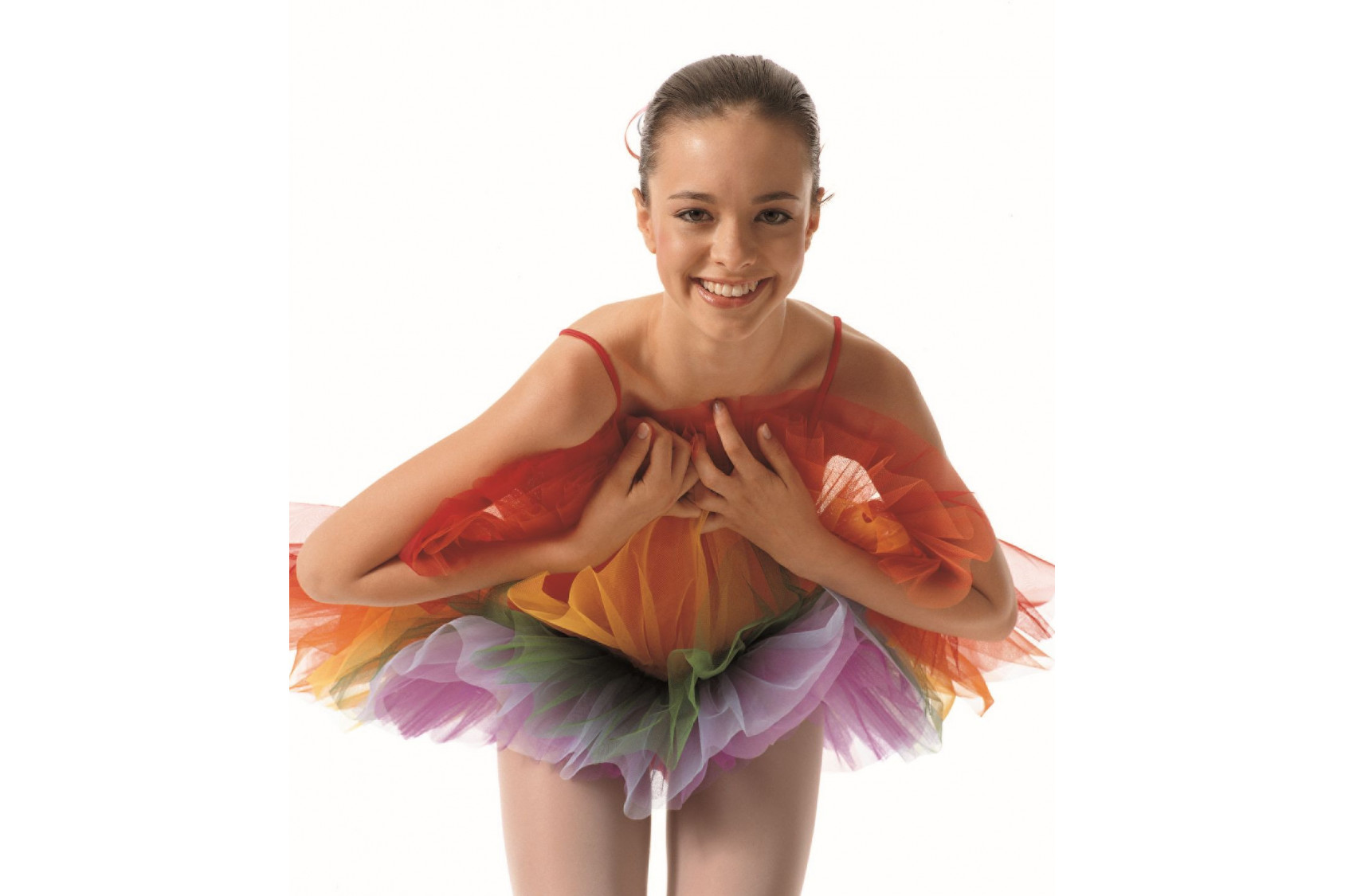 Notre gamme de tutus de danse classique pour les enfants