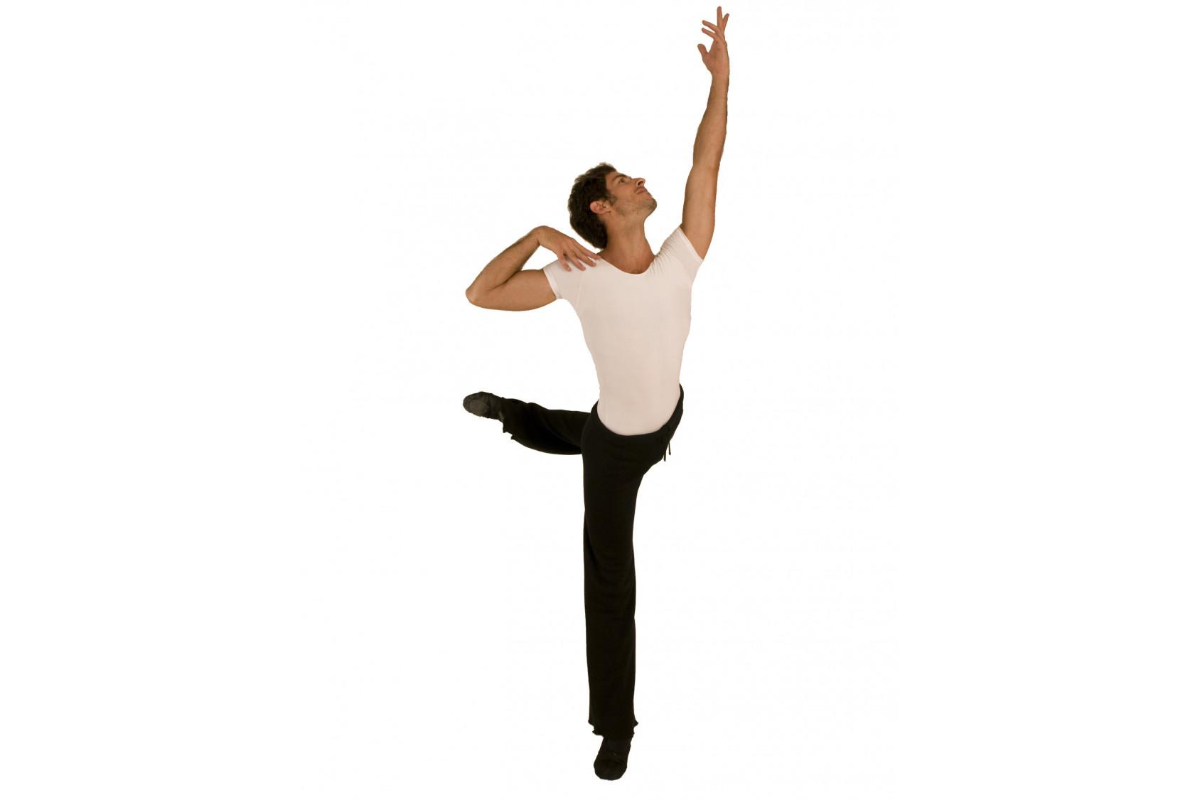 Léotards académiques - Articles de danse classique pour homme – Dansea