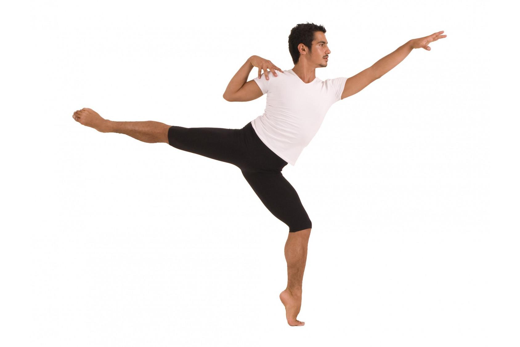 Tee-shirts - Articles de danse classique pour homme – Dansea