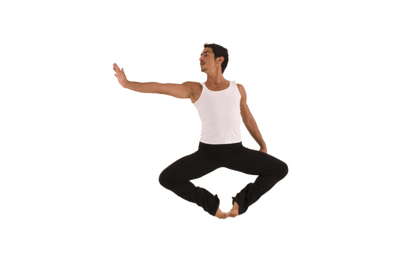 Vêtements d'échauffement - Articles de danse classique pour homme