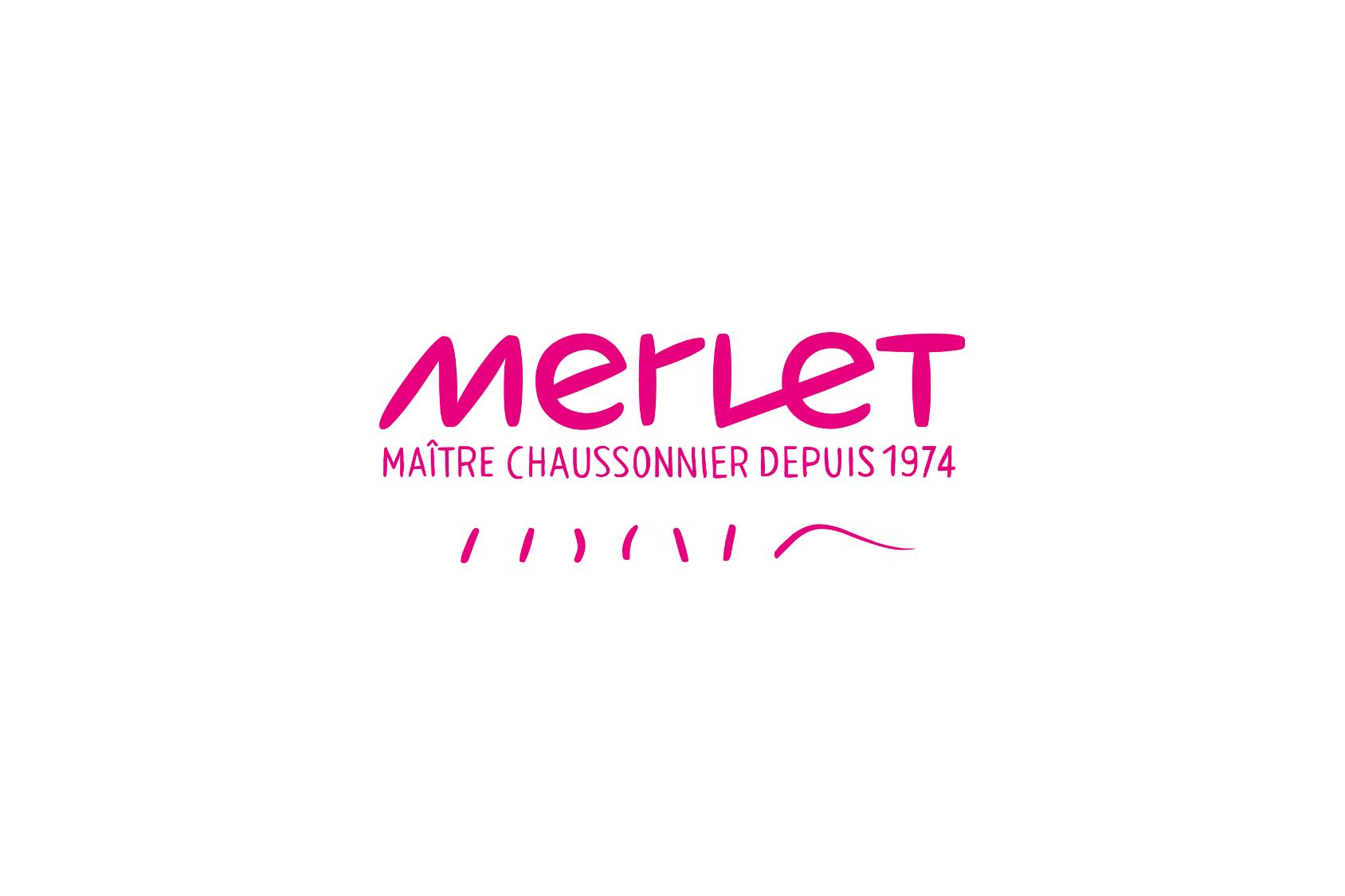 Merlet, le grand chaussonnier français