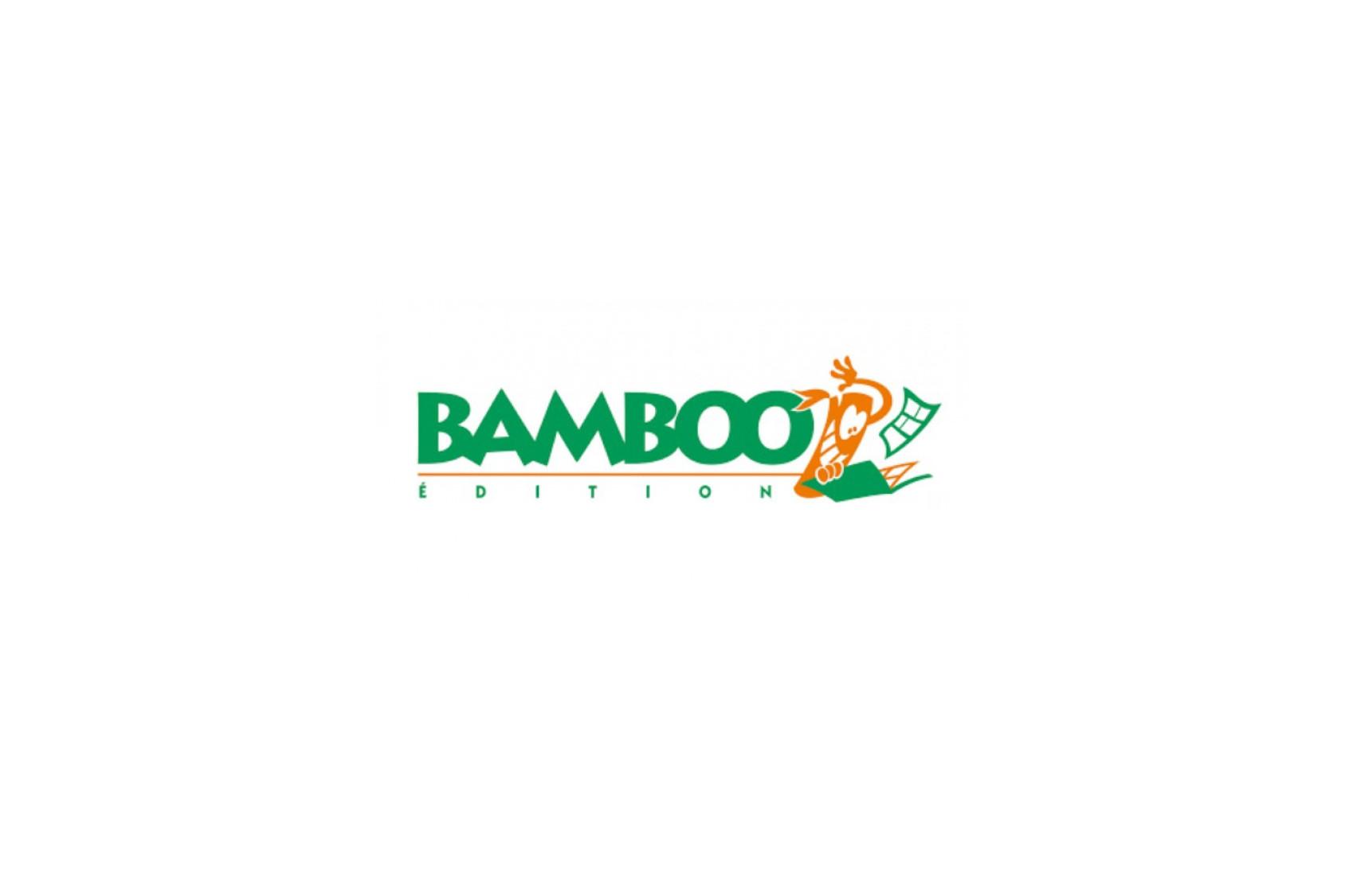 Bamboo éditions : bandes dessinées et livres de danse.