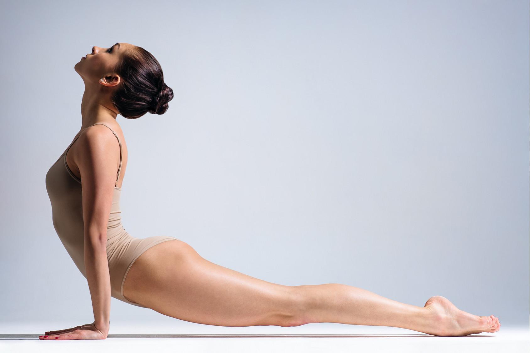 Sous-vêtements de danse : une adaptabilité aux mouvements sans compromis.
