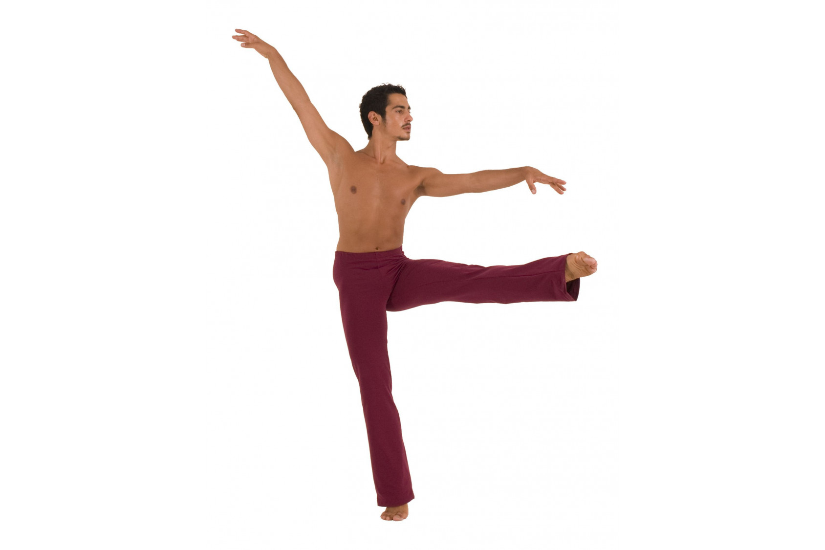 Pantalons et shorts de danse pour homme