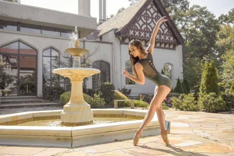 Collection Ballet Rosa 2021
