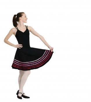 Danse de caractère